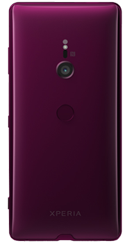 Смартфон Sony Xperia XZ3 DS 64Gb Red