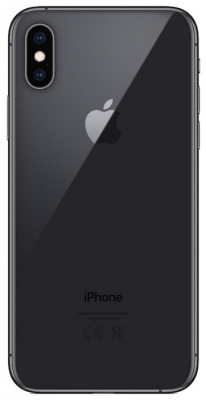 Смартфон Apple iPhone XS 256GB Space Grey