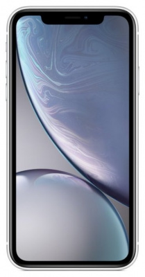 Смартфон Apple iPhone XR 256GB Silver