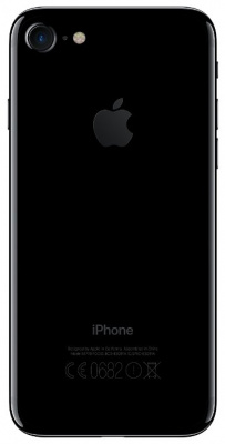 Смартфон Apple iPhone 7 128GB Black